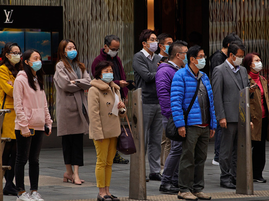 Вирус тоталитаризма: власти Китая ответственны за эпидемию
