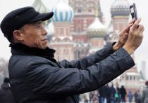 Туристы из Китая продолжают ехать в Москву: рассказ врача