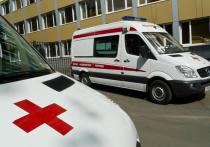 Подросток умер на уроке физкультуры в Подольском районе Московской области