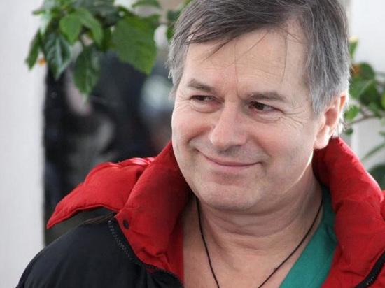 Актер Ливанов застрял на границе Украины: