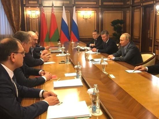 Лукашенко не удалось сбить цену