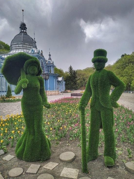 В Железноводске «Городские легенды» скачали более 4 тысяч раз
