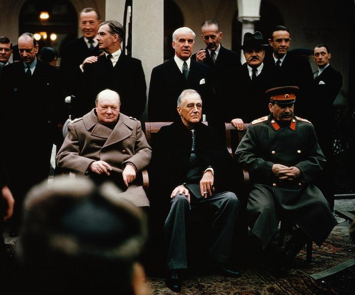 фото лидеров ссср опір напівпровідників значній