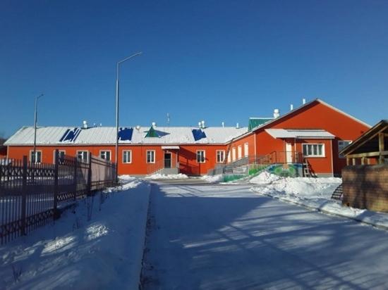 ОНФ добился ремонта «краснодарского» детсада в Тунгокочене