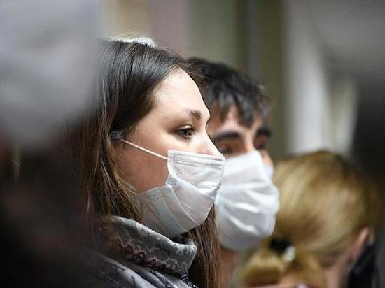 ФАС: в Ингушетии цены на медицинские маски взетели на 400%