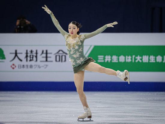 Кихира замахнулась на результат Щербаковой: итоги турнира в Сеуле