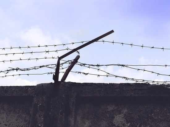 Арестован глава УФСИН по Северной Осетии