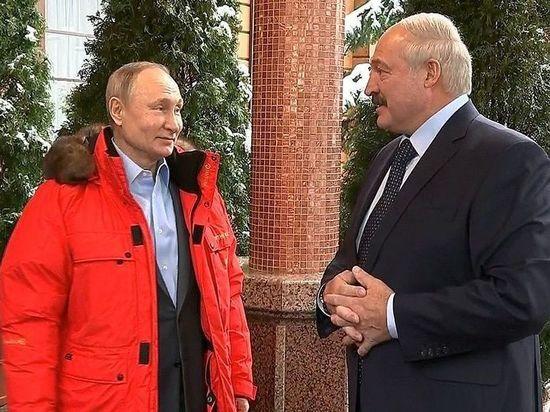 Сатановский о переговорах Путина и Лукашенко: «Будет у Батьки своя церковь»
