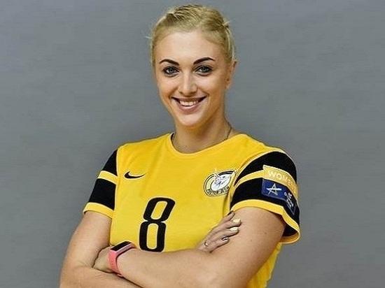 Лучшим игроком матча «Ростов-Дон» - «Уфа-Алиса» стала Анна Сень
