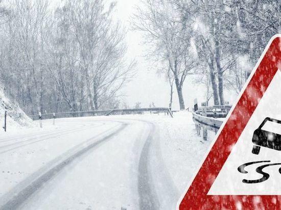 Крым сковали морозы: синоптики рассказали, какой будет погода 9 февраля