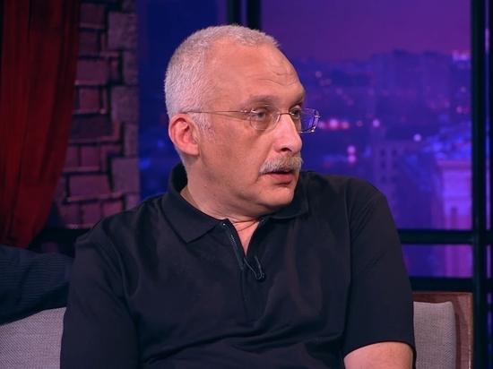 Александр Друзь заявил о невозможности прожить на свою пенсию