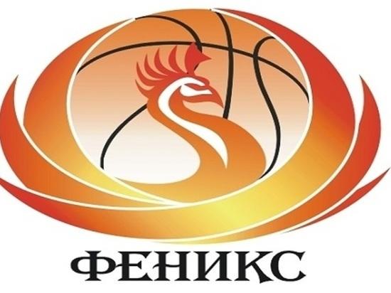 Ивановские спортсменки сражаются за «Кубок Феникса»