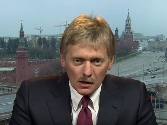 Песков прокомментировал упреки Лукашенко в адрес России