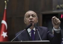 Зачем Эрдоган перекидывает в сирийский Идлиб танки