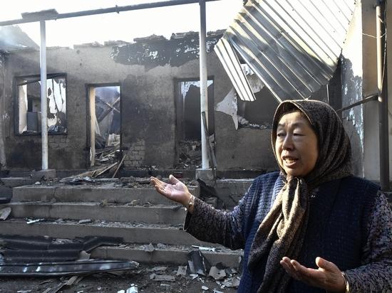 Участников погромов в Казахстане созывали в соцсетях, пугая «китайской экспансией»