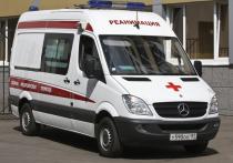 Инспектор службы УВД на Московском метрополитене покончил жизнь самоубийством прямо на глазах молодой супруги