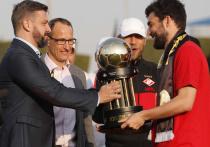 «Спартак» обыграл «Партизан» и стал победителем турнира в Катаре