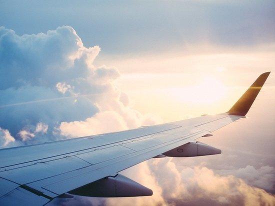 Самолет над Атлантикой преодолел скорость звука благодаря урагану Сиара