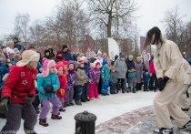 Если главный для Петрозаводска день зимы, как и у всех россиян – Новый год, то «Гиперборея» прочно обосновалась на втором месте