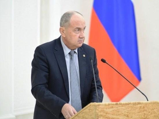 Кайдалов оказался одним из самых состоятельных членов республиканского правительства