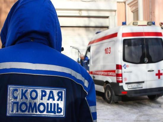В Иванове мужчина вместо пива выпил жидкость от блох