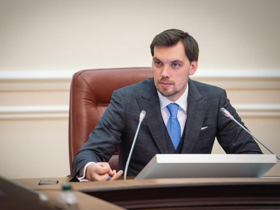 Премьер Украины не признал, что оценивал знания Зеленского
