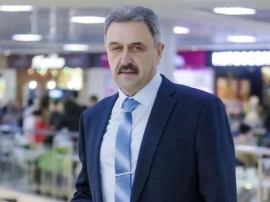 Сергей Тарасик утвержден кандидатом от