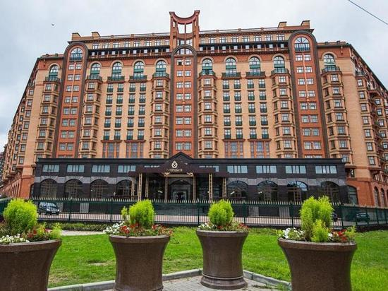 Собянин предложил перенести Горный университет в горы Северного Кавказа