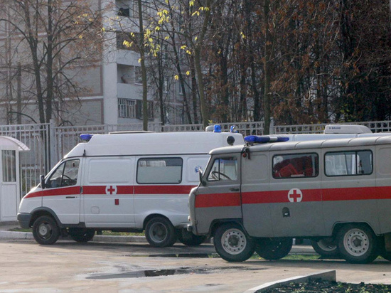 В Омске мать и сын умерли из-за дважды опоздавшей неотложки