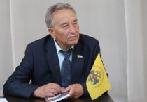 Комиссия по этике в Единой России осудила высказывания Владимира Штыгашева