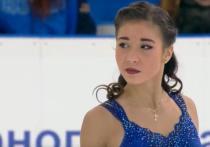 Дочь Тутберидзе выступит на чемпионате мира по фигурному катанию среди юниоров