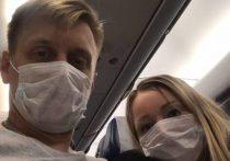 Слобожане вернулись из Китая, страдающего от эпидемии коронавируса
