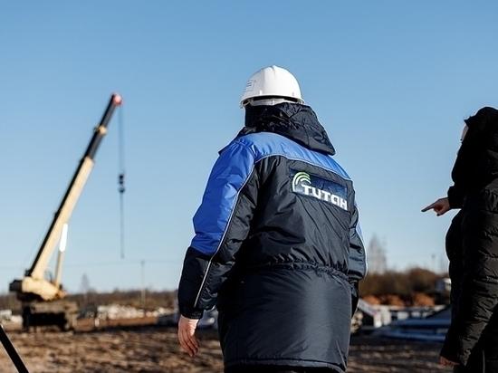 """Завод по производству пленки в """"Моглино"""" откроют через полтора года"""