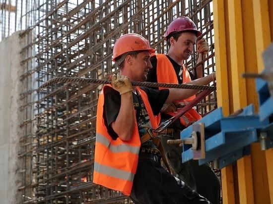 Путину доложили об эффективности эскроу-счетов в строительстве