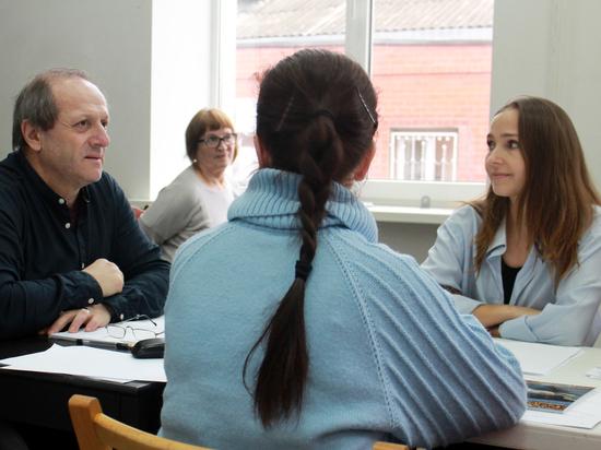 Молодежный театр городской «Премьеры» в апреле выпустит российскую премьеру «Нужен перевод»