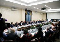 Опыт ЯНАО по запрету снюсов обсудили в Общественной палате РФ