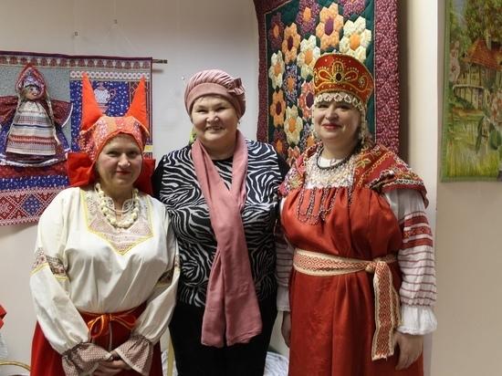 В Рязанской области Единый день народных промыслов посетили более 5 тысяч человек