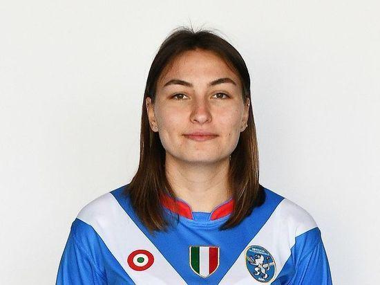 Российская спортсменка рассказала о лесбиянках в женском футболе