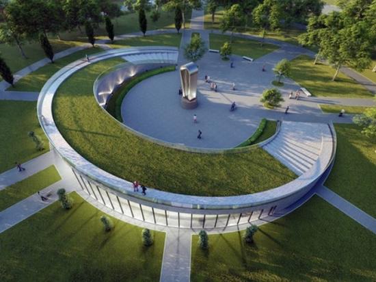 Музей ВДВ в Воронеже откроют в 2021 году