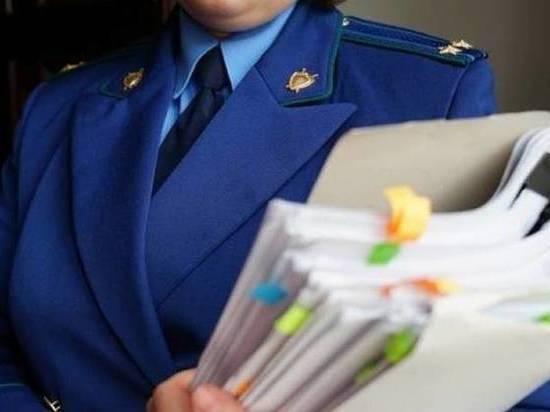 Ярославская прокуратура проверит законность строительства затопленных дач