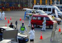 «Враг человечества»: в то время как китайцы возвращается на работу, число жертв коронавируса превысило количество смертных случаев от SARS», - под таким заголовком канадская газета The Ottawa Citizen подводит итоги эпидемии загадочной болезни, напоминая, что атипичная пневмония SARS охватила Китай и затронула некоторые другие страны в 2002-2003 годах