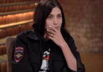 Верзилов сообщил о задержании участницы Pussy Riot Толоконниковой