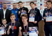 Знай наших: ивановские кикбоксеры привезли из Ярославля девять медалей