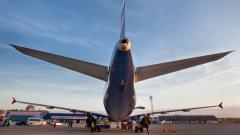 Кузбассовцы похвалили авиарейс Кемерово - Новосибирск