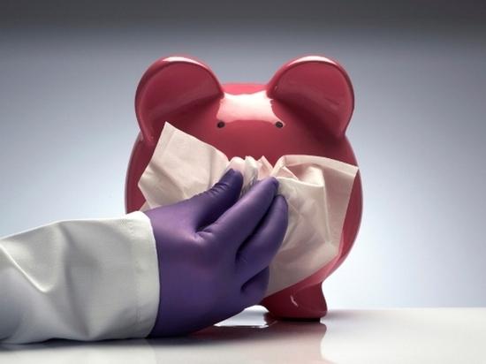 Ивановцев косят ОРВИ, грипп группы Б, а также свиной грипп - эпидпорог превышен на 52%
