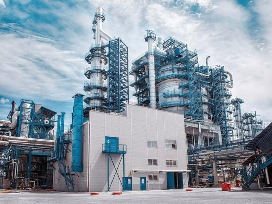 Экологическую модернизацию Омского НПЗ высоко оценили общественники