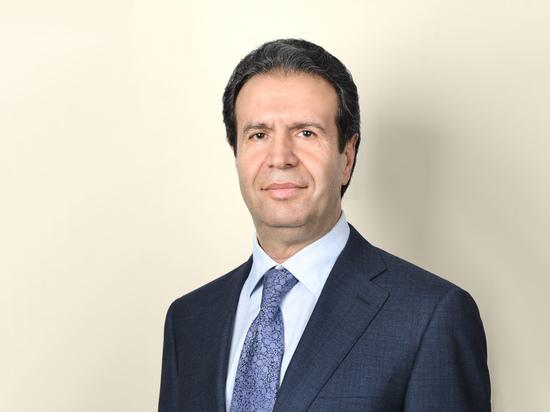 С сегодняшнего дня руководителем группы компаний «Титан» вместо Яна Кирсанова является Фархад Самедов