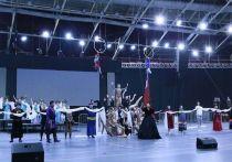 Артисты из Бурятии привезут спецэффекты на концерт к Сагаалгану в Кремле