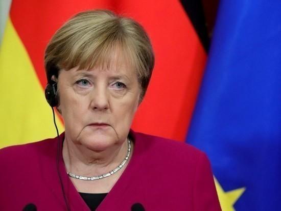 Почему Крамп-Карренбауер решила не выдвигать свою кандидатуру на пост канцлера Германии