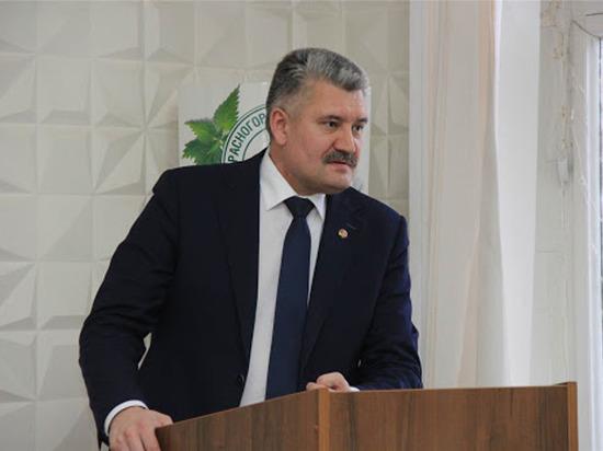 Владимир Викторов уволен с поста министра здравоохранения Чувашии